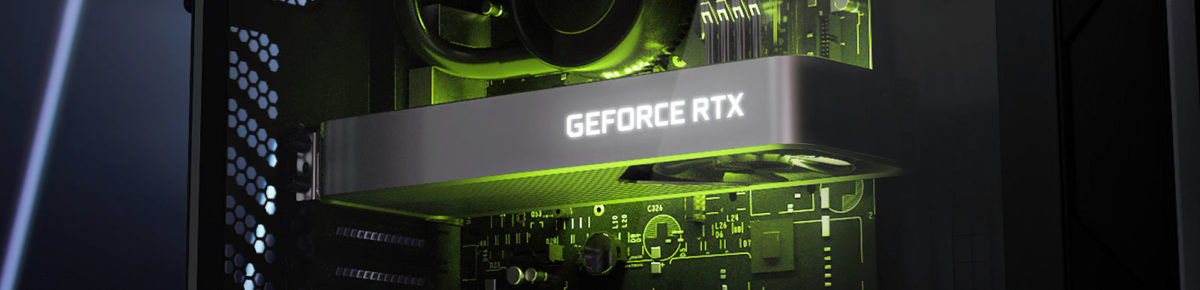 Nuove schede Nvidia serie 3000